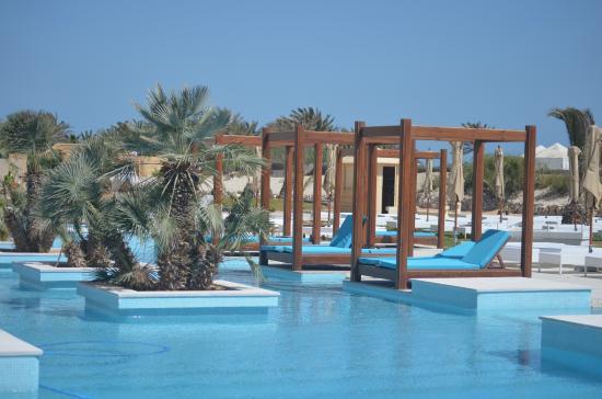 Hotel Sensimar Palm Beach Djerba