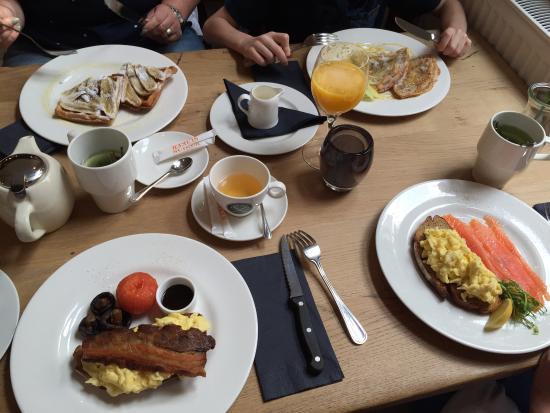 Sunday Morning Breakfast Specials! 8AM-NOON, GO PAT'S ... |Sunday Morning Breakfast