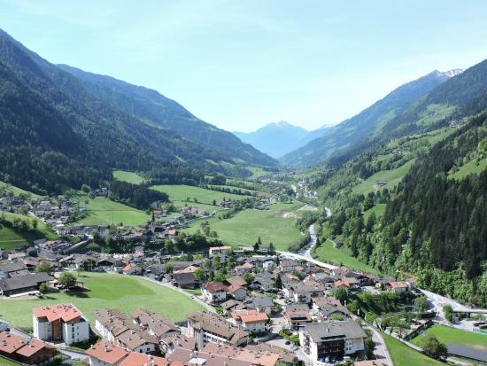 Hotels In St Leonhard In Passeier Italien