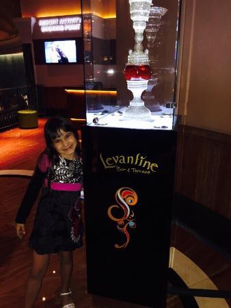 Ristorante Levantine
