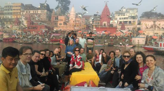 Experience Varanasi - Private Guided  Tours