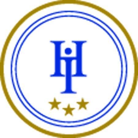 Hotel Italia: Logo Hotel