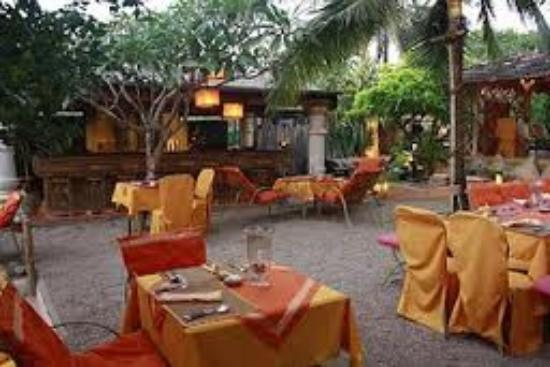 William's Guest House: Fiesta, Baga