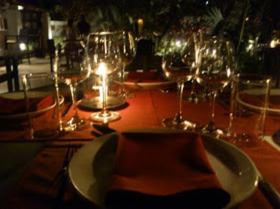 William's Guest House: La Poisson Rouge