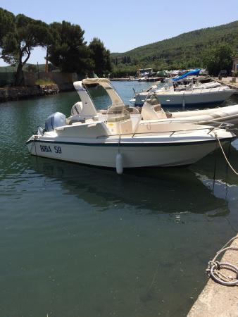 Biba Boats
