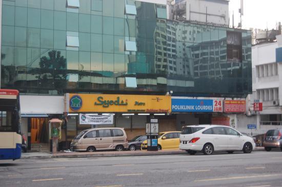 Restoran Syed