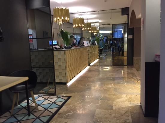 Hotel Lombardia: photo0.jpg