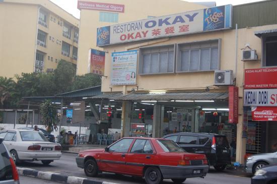 O.K. Restoran O.K.