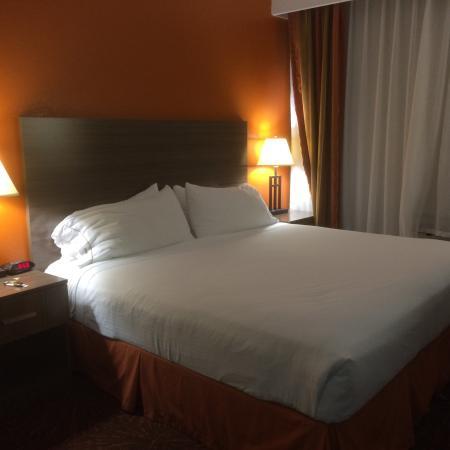 Holiday Inn - Hamilton Place Foto