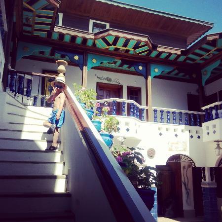 Perili Bay Resort Hotel
