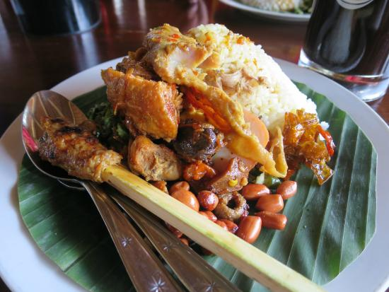 Wisata Daerah Ubud Bali Info Tempat Wisata Di Indonesia