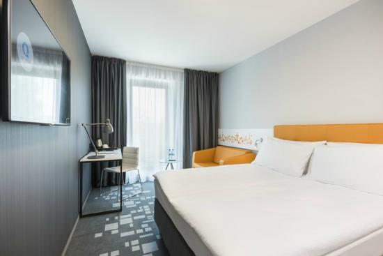 Q Hotel Krakow, BW Premier Collection