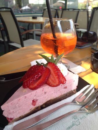 Cafe Odessos