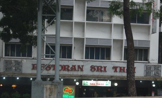 Restoran Sri Thai