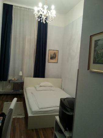 Pension Lerner: Chambre 104