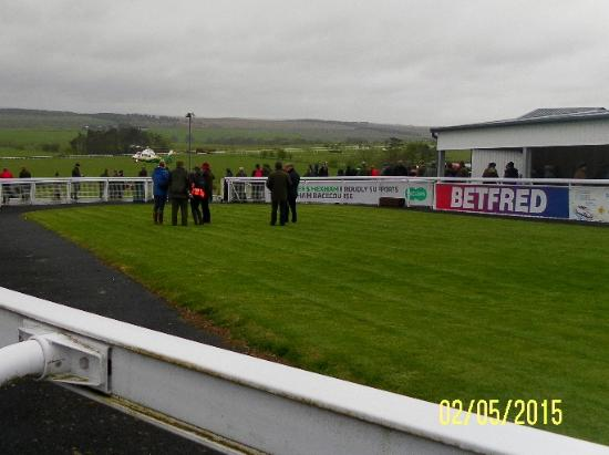 ‪Hexham Racecourse‬