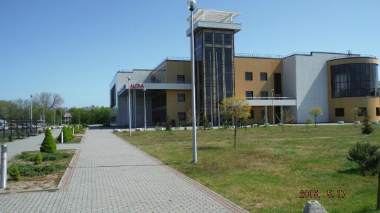 Sport and Health Complex TsSKA