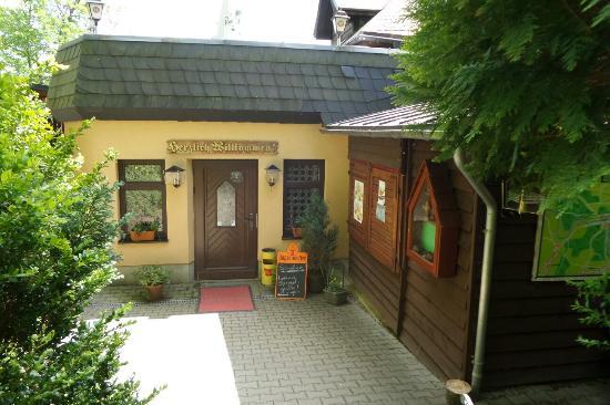 Forsthaus Zur Prinzenhohle
