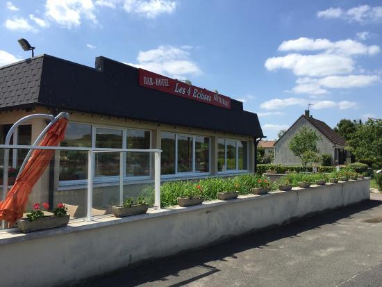 Meilleur Restaurant Eure
