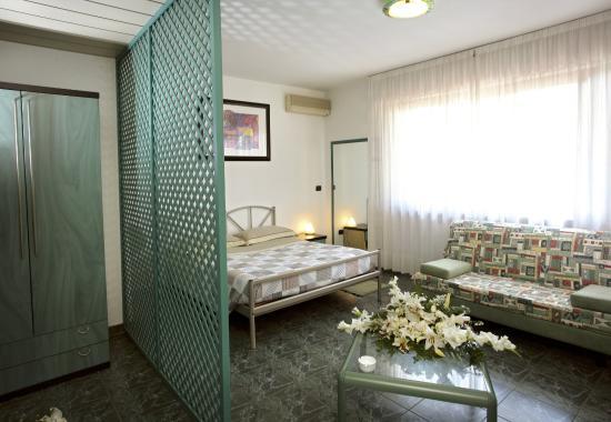 Hotel Residenza delle Alpi