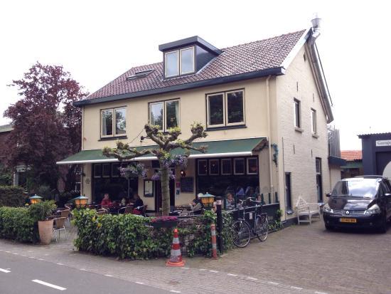 Groenekan, The Netherlands: Dorpsbistro 'Naast de Buren'