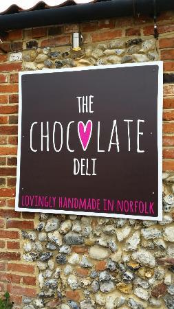 The Chocolate Deli