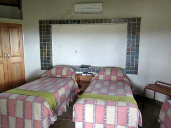 Olifants Rest Camp : Room