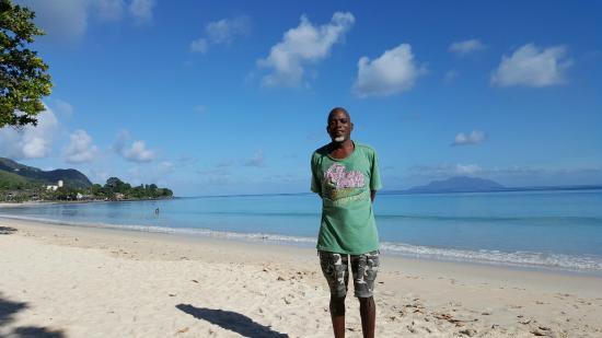 Beau Vallon, Seychelles: Bertie - Inselrundfahrt Mahé - Tel 2777122