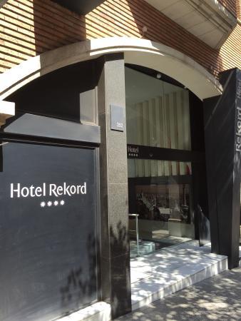 호텔 레코르드 사진