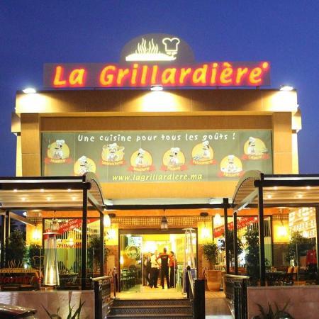 La Grillardiere