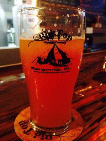 Big Top Brewing Company