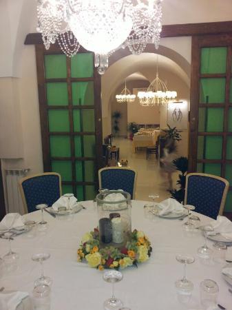 I migliori 10 ristoranti a martina franca tripadvisor - Il mare in tavola ...