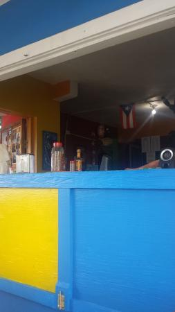 El Carey Cafe & Beach Shop Bild