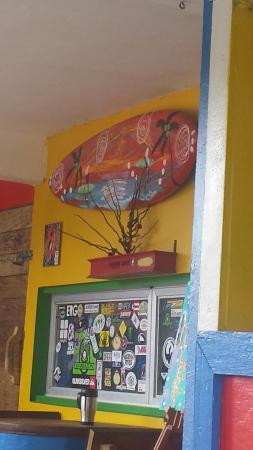 El Carey Cafe & Beach Shop Photo