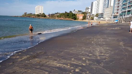 Praia da Areia Preta. - Foto de Praia Areia Preta