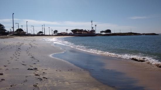 Praia da Areia Preta - Foto de Praia Areia Preta