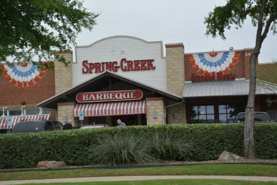Spring Creek Barbeque Frisco Photos Amp Restaurant
