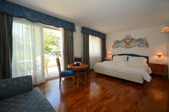 Hotel Los Andes by Bien Vivre Hotels: Junior suite