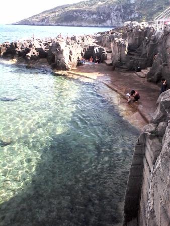 Sorprendente salento picture of piscina naturale di marina serra tricase tripadvisor - Marina serra piscina naturale ...
