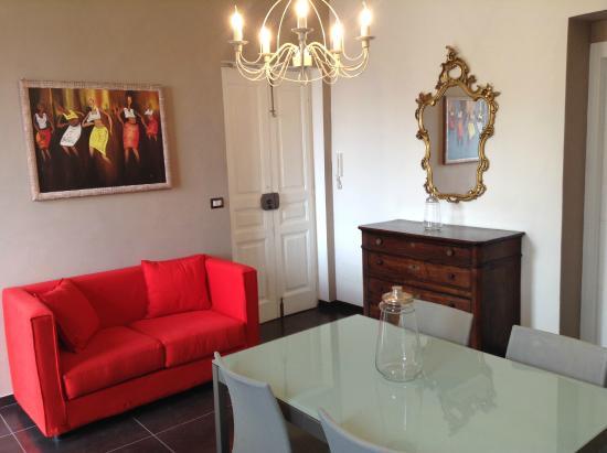 Beautiful Camera Soggiorno Images - Idee Arredamento Casa & Interior ...