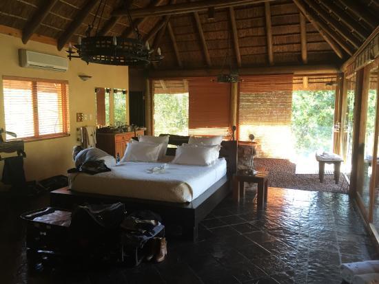 Sediba Private Game Lodge : Some random shots around the main lodge