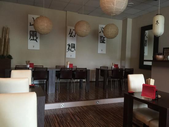 Osaka Sushi Bar : photo0.jpg