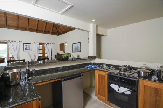 Antigua Yacht Club Marina Resort: One Bedroom Executive Suite