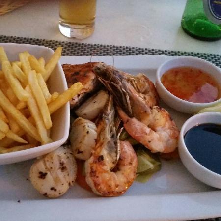 Maritim Restaurant