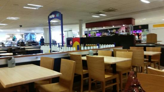 Leigh Delamere Services