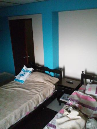 Hotel Occidental Photo
