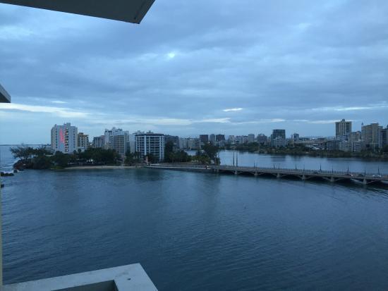 Condado Lagoon Villas at Caribe Hilton Photo