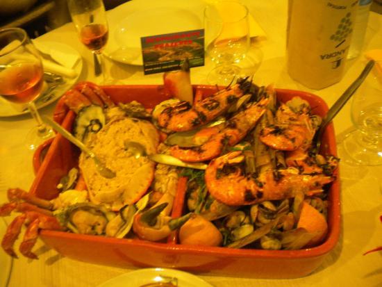 Restaurant Saint Gervais Sur Roubion