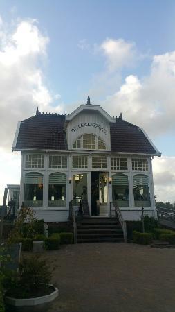 Cafe Restaurant De Paalkoepel