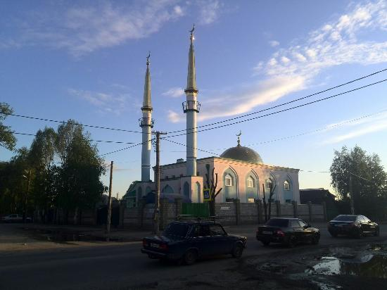 Mosque of the Bulgar Renaissance